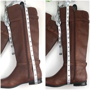 INC International Concepts Shoes - INC International Concepts Ameliee Calf Boots 8M
